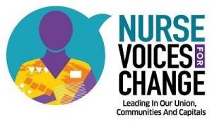 Nurse Voice change Logo Pic