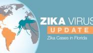 CDC Zika Update